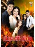 st1163 : ละครไทย เลือดตัดเลือด DVD 4 แผ่น