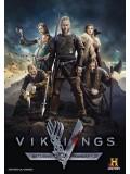 se1318 : ซีรีย์ฝรั่ง Vikings Season2 / ไวกิ้งส์ นักรบพิชิตโลก ปี 2 [พากย์ไทย] 2 แผ่น