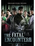 km066 : หนังเกาหลี The Fatal Encounter แผนโค่นจอมกษัตริย์ DVD 1 แผ่น