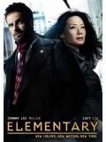 se1320 : ซีรีย์ฝรั่ง Elementary Season 1 เชอร์ล็อก วัตสับ คู่สืบคดีเดือด [พากย์ไทย] 6 แผ่น