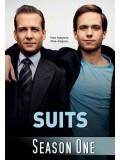se1322 : ซีรีย์ฝรั่ง Suits Season 1 คู่หูทนายป่วน ปี 1 [พากย์ไทย] 4 แผ่น