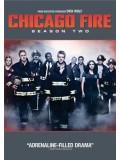 se1325 : ซีรีย์ฝรั่ง Chicago Fire Season 2 [พากย์ไทย] 5 แผ่น