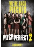 EE1765 : Pitch Perfect 2 / ชมรมเสียงใส ถือไมค์ตามฝัน 2 Master 1 แผ่น