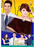 st1168 : ละครไทย ใต้เงาจันทร์ DVD 5 แผ่น