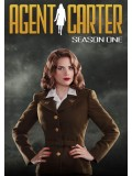 se1330 : ซีรีย์ฝรั่ง Marvel s Agent Carter Season 1 [พากย์ไทย] 2 แผ่น