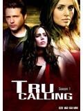 se1332 : ซีรีย์ฝรั่ง Tru Calling Season 1 [พากย์ไทย] 2 แผ่น