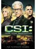 se1335 : ซีรีย์ฝรั่ง CSI: Las Vegas Season 15 [พากย์ไทย] 6 แผ่น