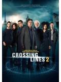 se1336 : ซีรีย์ฝรั่ง Crossing Lines Season 2 [ซับไทย] 4 แผ่น