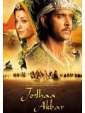 AD027 : หนังอินเดีย Jodhaa Akbar DVD 1 แผ่น