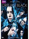 se1338 : ซีรีย์ฝรั่ง Orphan Black Season 3 [พากย์ไทย] 3 แผ่น