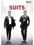 se1341 : ซีรีย์ฝรั่ง Suits Season 2 [พากย์ไทย] 4 แผ่น