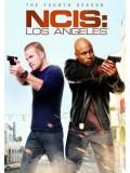 se1342 : ซีรีย์ฝรั่ง NCIS Los Angeles Season 4 [พากย์ไทย] 6 แผ่น