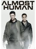 se1343 : ซีรีย์ฝรั่ง Almost Human Season 1 [พากย์ไทย] 3 แผ่น