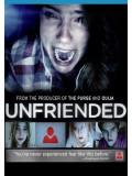 EE1781 : Unfriended อันเฟรนด์ Master 1 แผ่น
