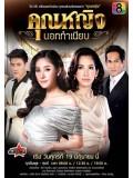 st1173 : คุณหญิงนอกทำเนียบ 2558 DVD 5 แผ่น