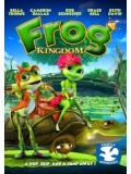 ct1111 : หนังการ์ตูน Frog Kingdom แก๊งอ๊บอ๊บ เจ้ากบจอมกวน DVD 1 แผ่น