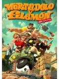 ct1112 : หนังการ์ตูน Mortadelo And Filemon คู่หูสายลับสุดบ๊องส์ DVD 1 แผ่น