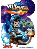 ct1115 : หนังการ์ตูน Miles From Tomorrowland: Let s Rocket! DVD 1 แผ่น