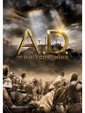 se1344 : ซีรีย์ฝรั่ง A.D. The Bible Continues [ซับไทย] 3 แผ่น