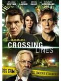 se1346 : ซีรีย์ฝรั่ง Crossing Lines Season 1 [พากย์ไทย] 3 แผ่น