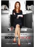 se1349 : ซีรีย์ฝรั่ง Body of Proof Season 3 [พากย์ไทย] 3 แผ่น