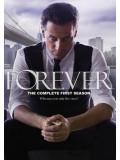 se1350 : ซีรีย์ฝรั่ง Forever Season 1 คดีมรณะอมตะซ่อนเงื่อน [พากย์ไทย] 6 แผ่น