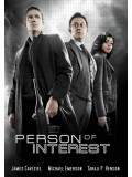 se1353 : ซีรีย์ฝรั่ง Person Of Interest Season 4 [ซับไทย] 6 แผ่น