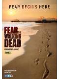 se1354 : ซีรีย์ฝรั่ง Fear The Walking Dead Season 1 [ซับไทย] 2 แผ่น