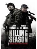 EE1818 : Killing Season เปิดฤดูฆ่า ปิดบัญชีตาย Master 1 แผ่น