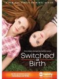 se1355 : ซีรีย์ฝรั่ง Switched At Birth Season 1 [ซับไทย] 6 แผ่น