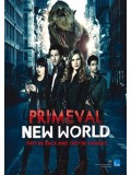se1357 : ซีรีย์ฝรั่ง Primeval: New World [พากย์ไทย] 2 แผ่น