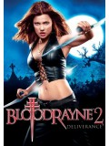 EE1830 : Bloodrayne 2 ผ่าพิภพแวมไพร์ 2 Master 1 แผ่น
