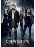 se1359 : ซีรีย์ฝรั่ง Sleepy Hollow Season 2 [พากย์ไทย] 4 แผ่น