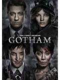 se1363 : ซีรีย์ฝรั่ง Gotham Season 1 [ซับไทย] 6 แผ่น