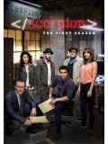 se1364 : ซีรีย์ฝรั่ง Scorpion Season 1 [พากย์ไทย] 5 แผ่น