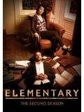 se1366 : ซีรีย์ฝรั่ง Elementary Season 2 [พากย์ไทย] 6 แผ่น