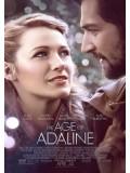 EE1835 : The Age Of Adaline อดาไลน์ หยุดเวลา รอปาฏิหาริย์รัก Master 1 แผ่น