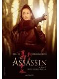 cm0164 : หนังจีน The Assassin ประกาศิตหงส์สังหาร DVD 1 แผ่น