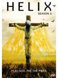 se1368 : ซีรีย์ฝรั่ง Helix Season 2 [พากย์ไทย] 3 แผ่น