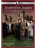 se1369 : ซีรีย์ฝรั่ง Downton Abbey Season 2 [พากย์ไทย] 2 แผ่น