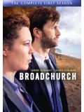 se1371 : ซีรีย์ฝรั่ง Broadchurch Season 1 [พากย์ไทย] 2 แผ่น