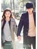 krr1317 : ซีรีย์เกาหลี One Sunny Day (ซับไทย) 2 แผ่น