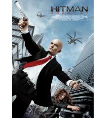 EE1855 : Hitman Agent 47 / ฮิทแมน สายลับ 47 MASTER 1 แผ่น