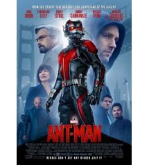 EE1861 : Ant-Man มนุษย์มดมหากาฬ MASTER 1 แผ่น
