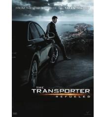 EE1869 : The Transporter: Refueled เดอะ ทรานสปอร์ตเตอร์ 4 MASTER 1 แผ่น