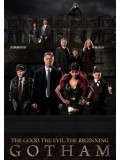 se1378 : ซีรีย์ฝรั่ง Gotham Season 1 [พากย์ไทย] 5 แผ่น