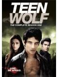 se1381 : ซีรีย์ฝรั่ง Teen Wolf Season 1 [พากย์ไทย] 3 แผ่น