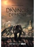 se1382 : ซีรีย์ฝรั่ง Da Vinci s Demons Season 3 [ซับไทย] 3 แผ่น