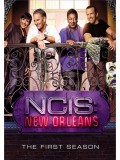 se1384 : ซีรีย์ฝรั่ง NCIS: New Orleans [พากย์ไทย] 4 แผ่น