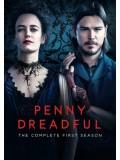 se1387 : ซีรีย์ฝรั่ง Penny Dreadful Season 1 [พากย์ไทย] 2 แผ่น
